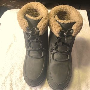 FitFlop Winter Boots